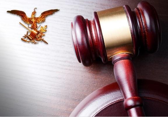 Juzgados, demandas, abogados