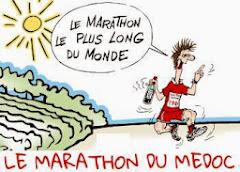 Medoc Marathon 2014!