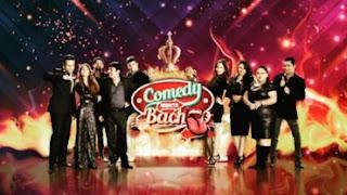 Kamal ki Comedy!!! – Comedy Nights Bachao – 12th September 2015