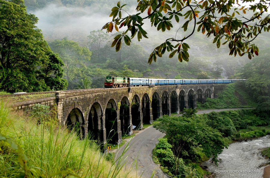 Beautiful Places In India Picture Inspire Information