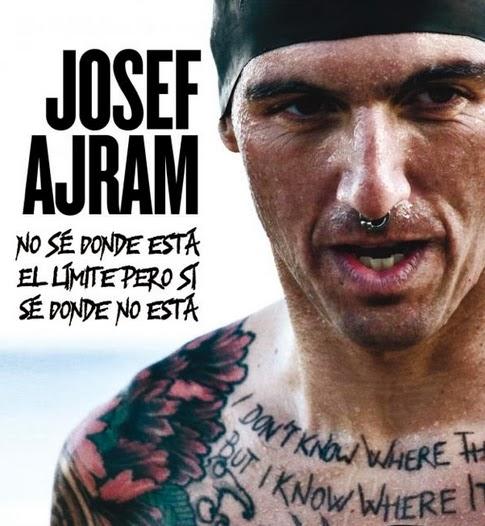 Josef Ajram frases de motivación