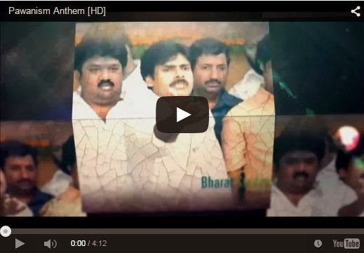 Pawanism Anthem | Every Pawan Kalyan Fan Must Watch And Share