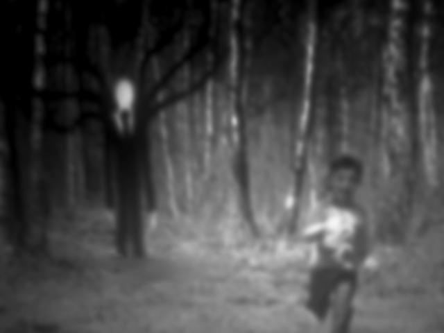 Misterio En Las Venas: Creepypasta: Slenderman...