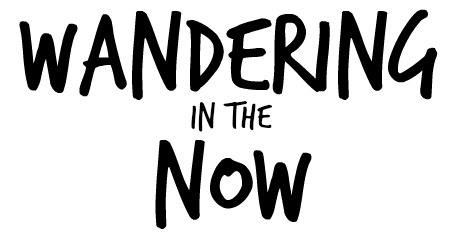 WANDERING IN THE NOW