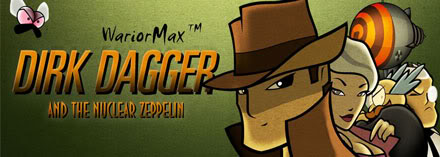 Download dirk dagger and nuclear zeppelin