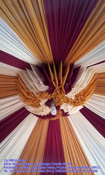 Plafond Gold Marun Krem