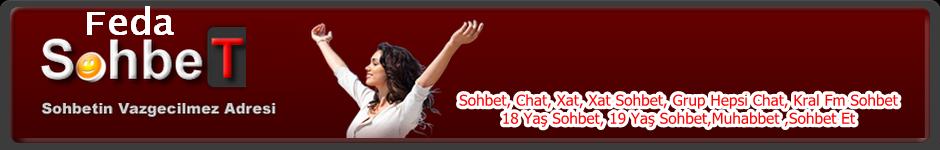 (¯»»Türkiye'nin Sohbet (Chat) Online Keyfi »»´¯)