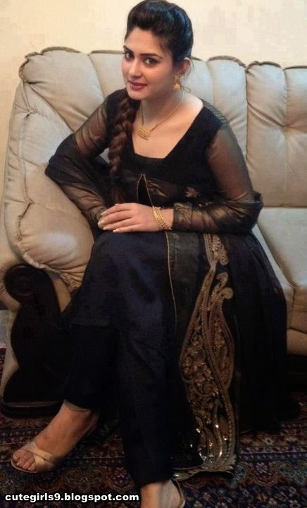 Bangladeshi Fashion Girls Photography
