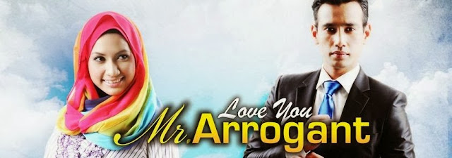 Tonton Love You Mr. Arrogant Episode 20 - Akasia TV3
