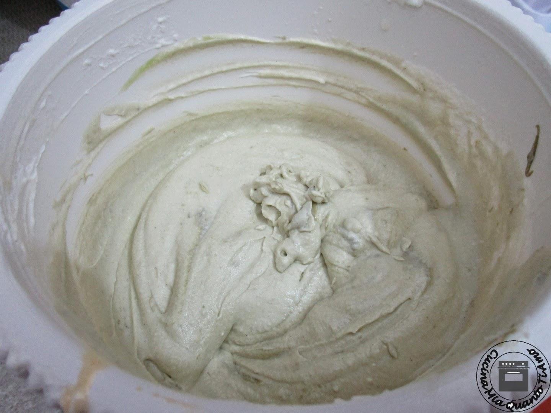 rotolo di gelato