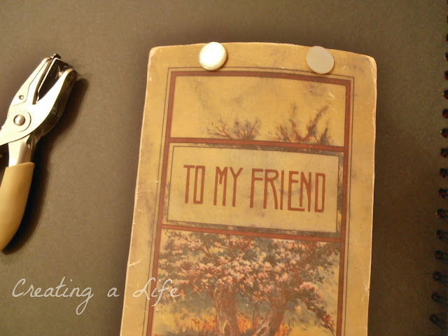 Creating A Life: Simple & Pretty Handmade Gift Ideas {And a Free ...