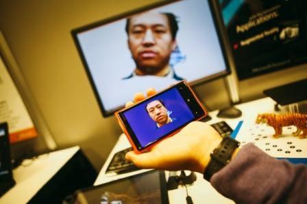 Windows kembangkan scaner 3D untuk kamera ponsel