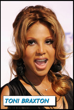 How To Achieve Toni Braxton Hairstyle | Short Hairstyle 2013