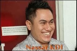 Nassar KDI, salah satu artis dangdut keturunan Arab-Indonesia