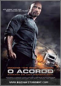Baixar Filme O Acordo 2013 - Torrent