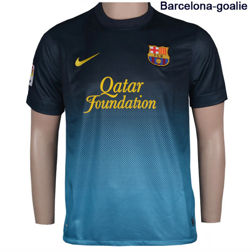 Jual Kaos Bola Jersey Jersey Bola Barcelona Away 3rd 2012