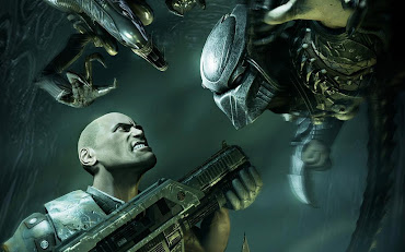 #10 Aliens vs Predator Wallpaper