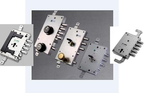 Sostituzione serrature venezia pronto intervento fabbro h - Serrature mottura sostituzione cilindro ...