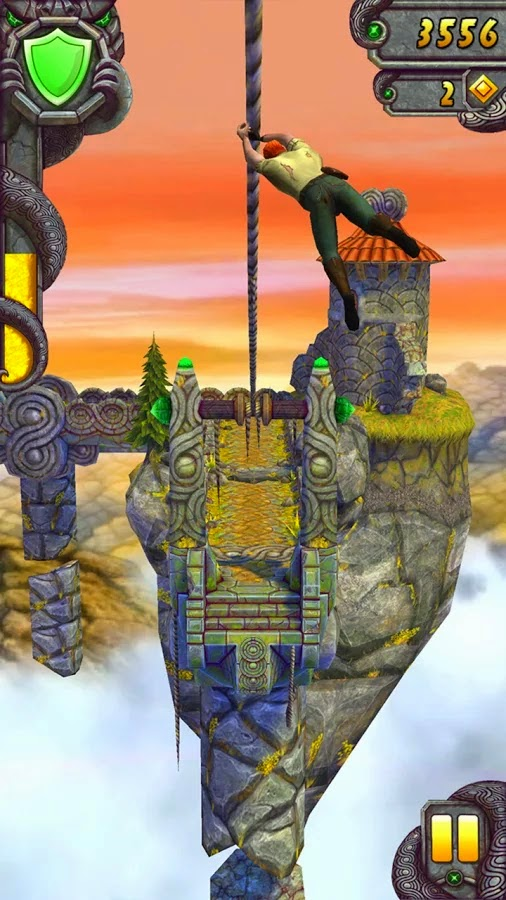 Temple Run 2 v1.10 Mod [Unlimited Everything]