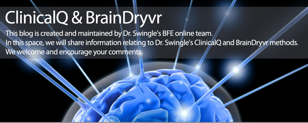 ClinicalQ & BrainDryvr