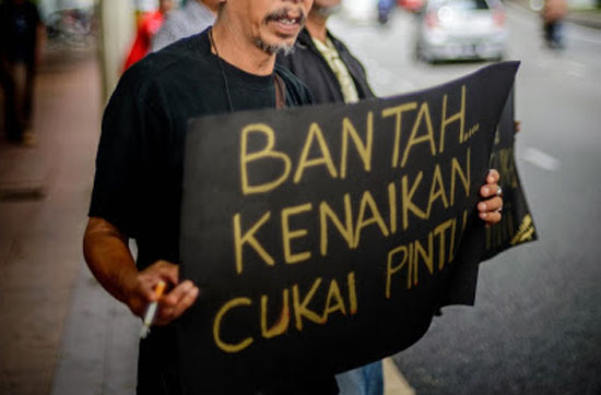 9 Negara Tanpa Cukai Pendapatan (Income Tax)