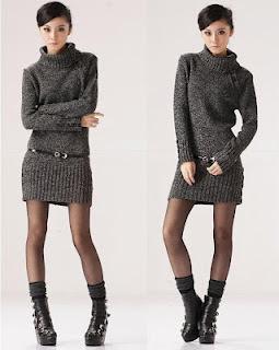 Kumpulan Model Baju Cewek Korea