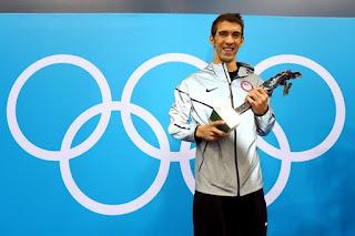 La leyenda olímpica