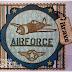 Air Force Brave by Karen Maldonado