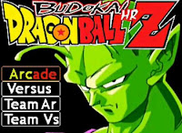 Dragon Ball Z Budokai HR PC
