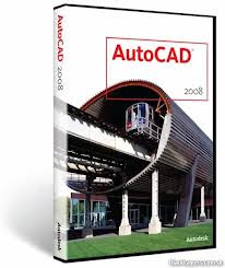 AutoCAD 2008 full version for 64-bit 32-bit Crack Keygen