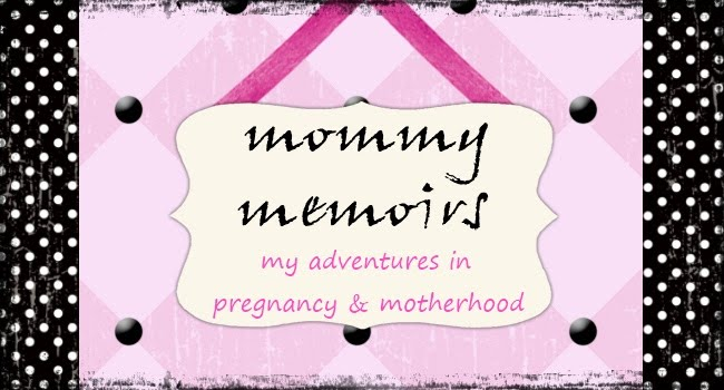 Mommy Memoirs 