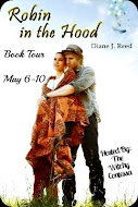 """Robin in the Hood"" by Diane J. Reed Book Tour"