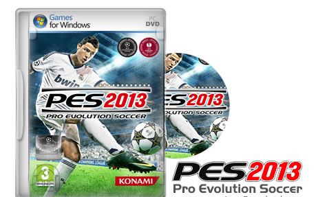 PES (Pro Evolution Soccer) 2013 Patch 1 Free And Latest Version Download