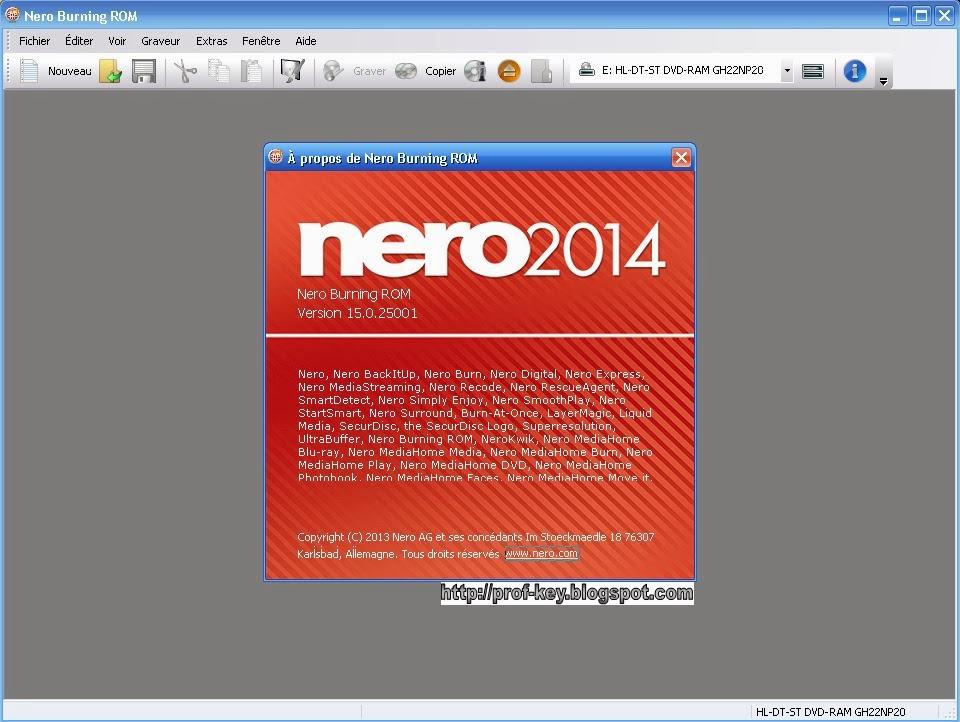 download nero 15 full version
