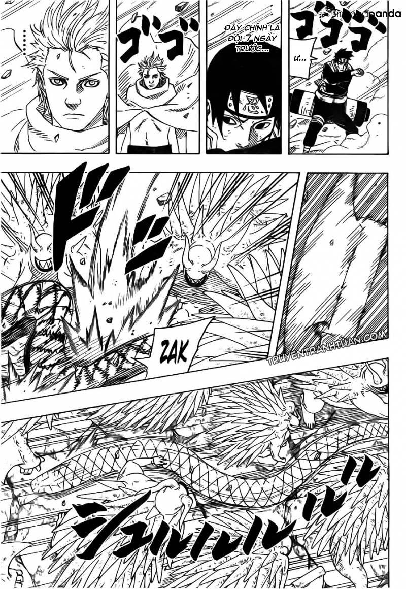 naruto 007, Naruto chap 634   NarutoSub