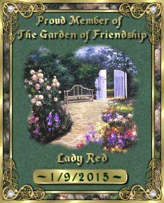 Garden of Friendship