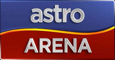 Live Streaming ASTRO ARENA 801