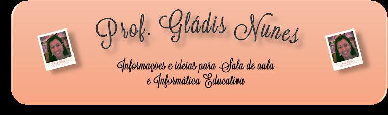 Prof Gládis Nunes