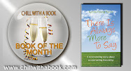 Book of the Month December 2016 There Is Always More To Say By Lynda Spiro