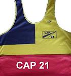 assistance technique CAP 21