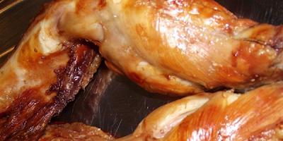 recetas de carne conejo al horno