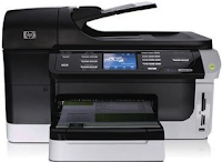 HP Officejet Pro 8500A Driver Printer Download