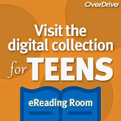 Teen eReading Room