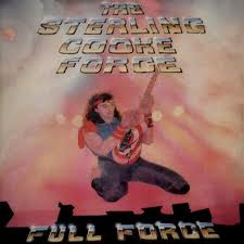 Sterling Cooke Force Full Force