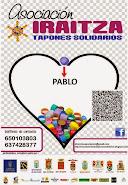 Tapones para Pablo