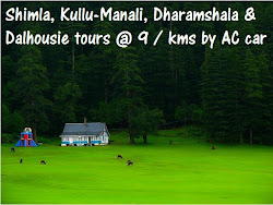 Himanchal Tour Packages