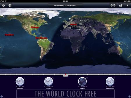 MAPA DEL SITIO TIMEANDDATE.COM  (clic en el mapa)