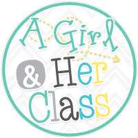 A Girl and Her Class