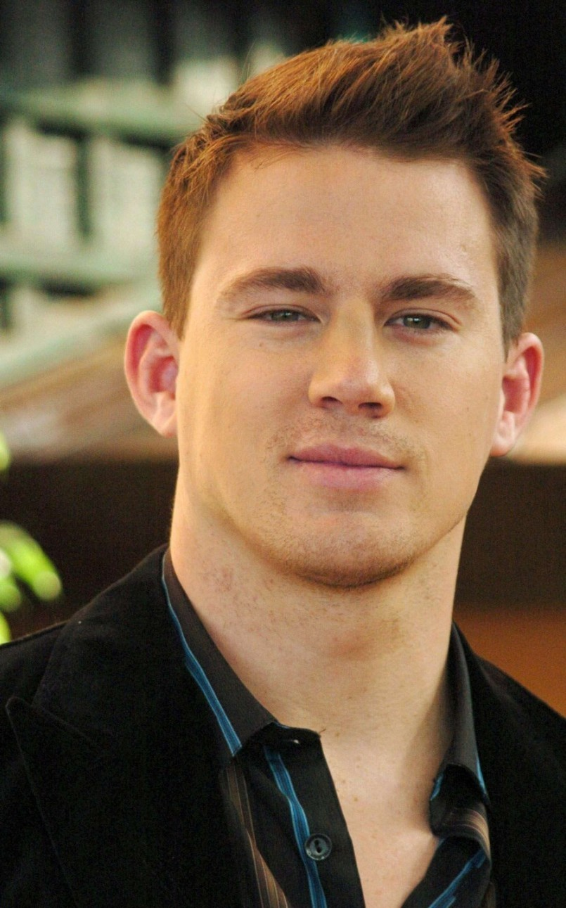 Channing Tatum Photos-Images Channing Tatum