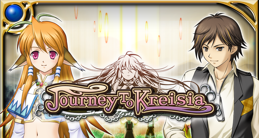 RPG Journey to Kreisia Apk v1.0.5g Full [Cracked]